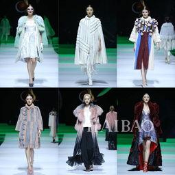 裘皮风采一枝独秀,跨界演绎 衍生 第43届中国国际裘皮革皮制品交易会举行
