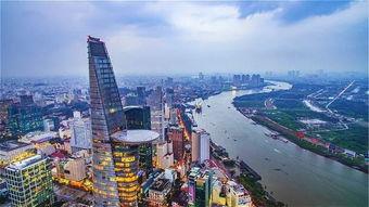 这样的角度看越南,你是否喜欢呢