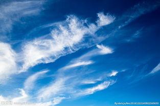 天空背景图图片