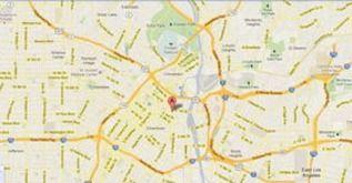 谷歌街景地图手机版(高清全街景地图下载)