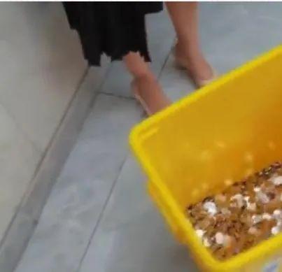 6000多元离职赔偿金全是硬币网友热议单位这样做涉嫌侮辱吗