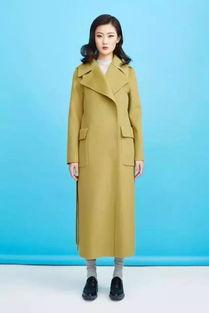 为什么 双面羊绒大衣 如此昂贵