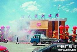 河北沽源县镇党委书记岳树旺因豪华嫁女被撤职