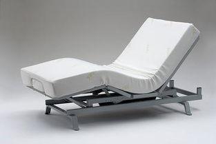电动床的使用方法