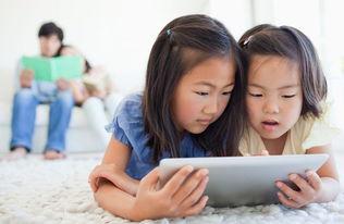 技术拯救世界 熊孩子沉迷网络世界 不存在的
