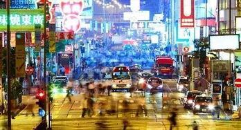 香港旅游景点介绍 值得一去的香港旅游景点