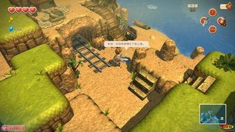 海之号角 神秘海怪 PC版评测 熊孩子航海拯救世界