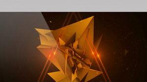动态黄色实拍视频图片免费下载 千图网