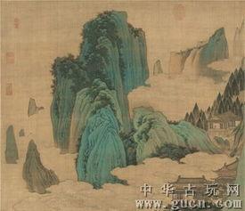 桃源图(高清桃源图)_1659人推荐
