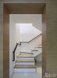 简约别墅楼梯设计图 -您正在访问第5页 装修效果图案例 2018年装修效...