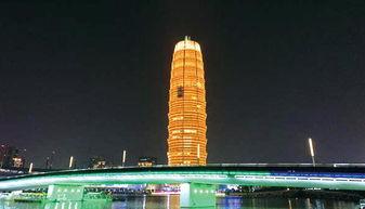 郑州地标建筑大玉米