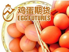 鸡蛋期货鸡蛋价格行情