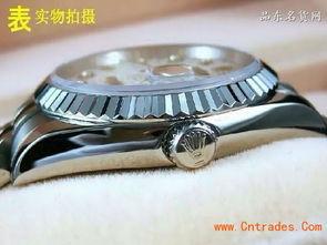 如何辨别劳力士手表的真伪方法