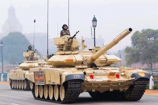 而印度向克什米尔调动十万大军更是让巴基斯坦感到紧张,印度还向克什米尔地区部署了装甲部队和防空导弹,包括t90和t72坦克,这两款坦克是印度的绝对主力.