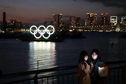 东京奥运下的日本小人物赛事取消我就要破产