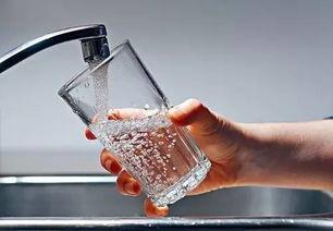 自来水里有氯喝自来水安全吗