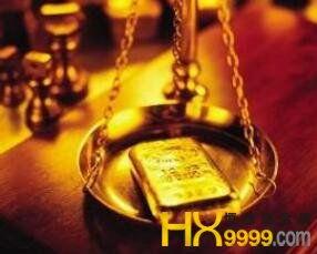 黄金期货的优势