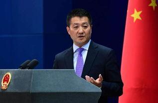 外交部网站8月22日消息,外交部发言人陆慷主持例行记者会.