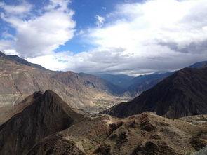 梅里雪山,香格里拉 图片
