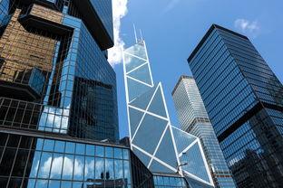 香港金管局本地系统重要银行名单维持不变 汇丰等上榜