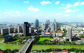 科技城五大功能区 成就下一个新区核心