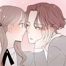秀恩爱 单恋大作战 动漫 情侣 头像