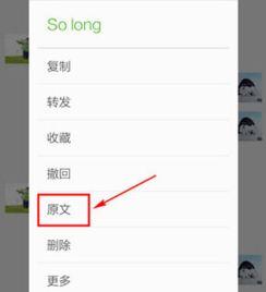 在微信里把中文翻译成英文的具体操作