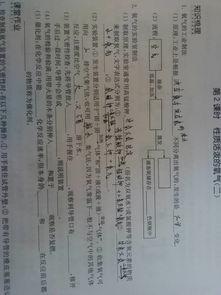初三化学知识点总结沪教版
