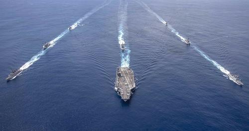 印度冒险举动越来越多要对华打南海牌和台湾牌