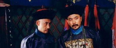 中堂和总督哪个官大(总督与巡抚哪个大?)