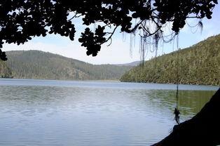 香格里拉 风景片