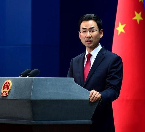 耿爽资料图耿爽回应称,中方始终主张通过对话协商解决中美经贸摩擦,对经贸磋商始终抱有诚意.