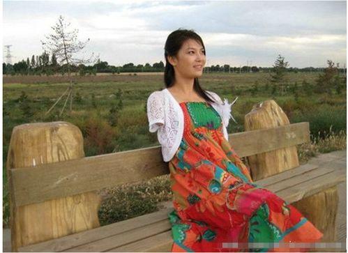 美丽天使雷庆瑶