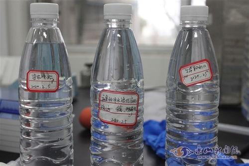 市民放心乐山水源地水质监测均正常