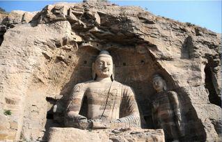 佛国毕竟是人间 云冈石窟的考古发现与研究