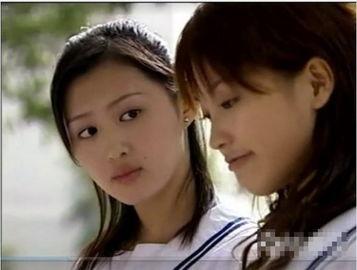 《18岁的天空》中的恬欣,王菲菲饰演.