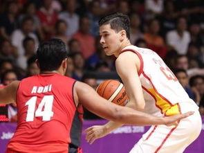 阿不都沙拉木是中国男篮红队防守链条上的重要一环,担当着防守