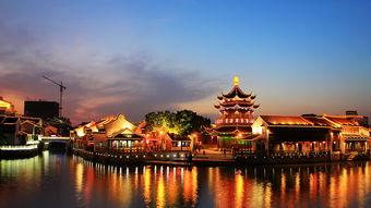 杭州出发100分钟即达的美景地 好吃好看全都有