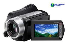 索尼全国巡展北京站 数码摄像机产品介绍