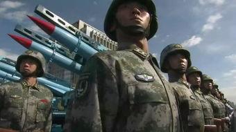 在美国的中国年度军力报道