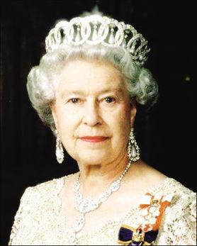 英国女王伊丽莎白二世-伊丽莎白二世详解