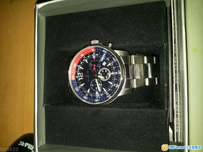 出售 诚放全新瑞士 ELMER INGO 运动计时腕表
