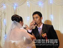 沙排名将田佳大婚