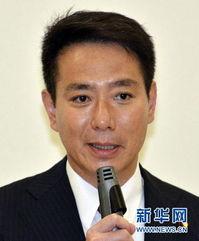 8月23日,日本前外相前原诚司表示将参加民主党代表选举.