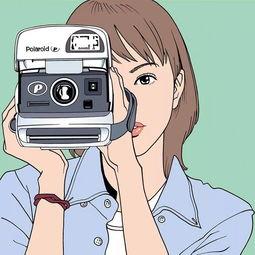 日本最会画穿搭的插画师,竟然是个60岁老大爷,他画的女人简直比女人还女人
