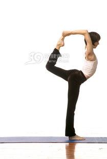普拉提和瑜伽的一种
