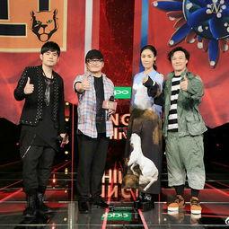 中国新歌声SINGCHINA第二季