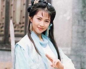 风华绝代不再来 80年代香港女星无PS纯美照