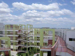 南昌漂亮的大学有哪些 大学教育
