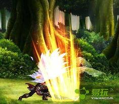 天劫手游职业选择 狂剑与元素操纵师对比